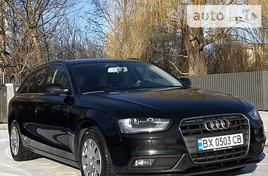 Audi A4 2014 в Каменец-Подольском