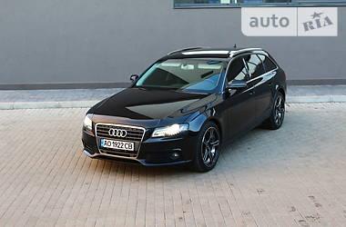 Audi A4 2011 в Мукачево