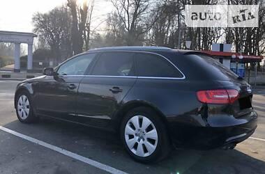 Audi A4 2012 в Виннице