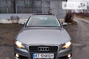 Audi A4 2011 в Ивано-Франковске