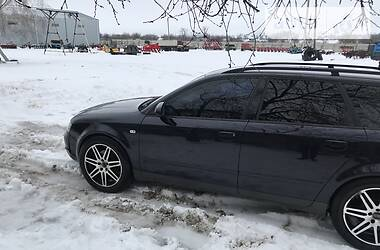 Audi A4 2004 в Вольногорске