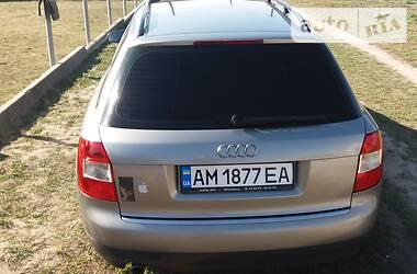 Audi A4 2003 в Житомире