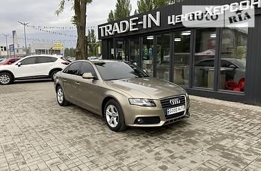 Audi A4 2009 в Херсоне