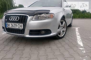 Audi A4 2007 в Луцке