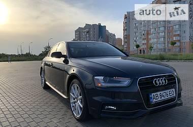 Audi A4 2015 в Виннице