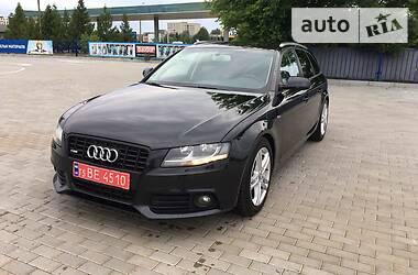 Audi A4 2011 в Ковеле