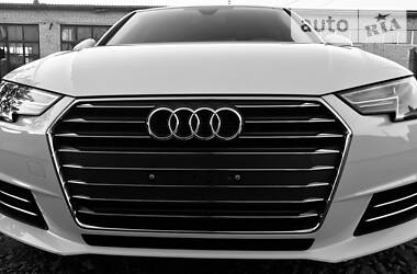 Audi A4 2016 в Житомире