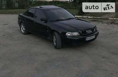 Audi A4 1996 в Хмельницком