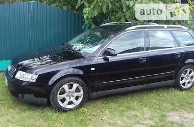 Audi A4 2004 в Чернигове