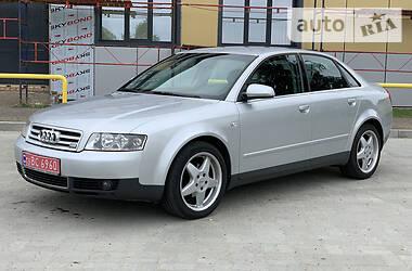 Audi A4 2003 в Ковеле