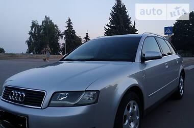 Audi A4 2002 в Сумах
