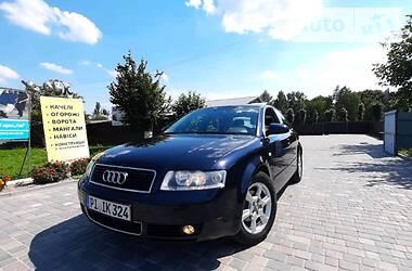 Audi A4 2003 в Ровно