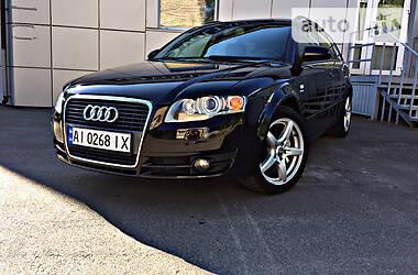 Audi A4 2007 в Чернигове