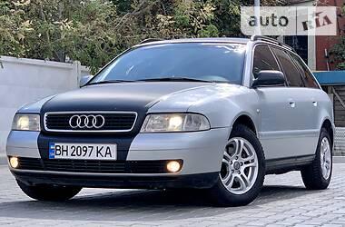 Audi A4 1999 в Одессе