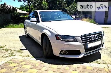Audi A4 2011 в Запорожье
