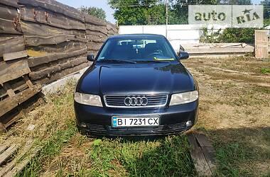 Audi A4 1999 в Полтаве