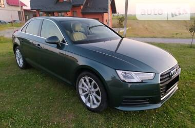 Audi A4 2016 в Ровно