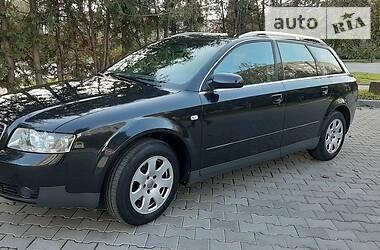 Audi A4 2003 в Тернополе