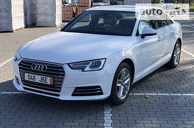 Audi A4 2017 в Коломые