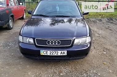 Audi A4 1997 в Черновцах