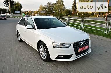 Audi A4 2014 в Тернополе