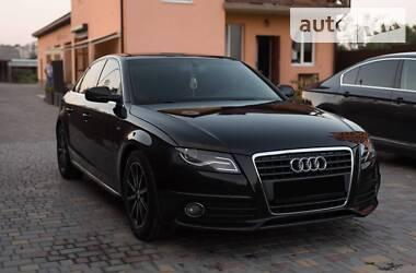 Audi A4 2011 в Каменец-Подольском