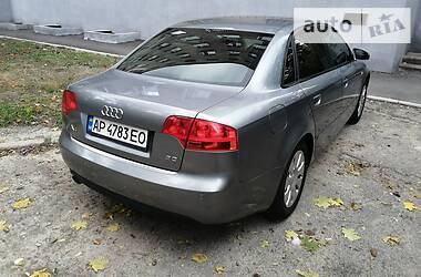 Audi A4 2006 в Запорожье