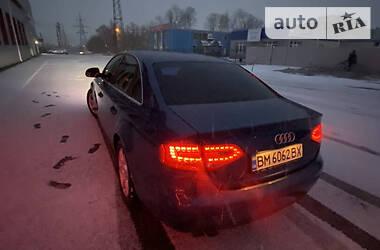 Audi A4 2008 в Сумах