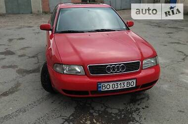Audi A4 1996 в Подволочиске