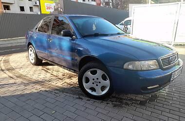 Audi A4 1996 в Тернополе