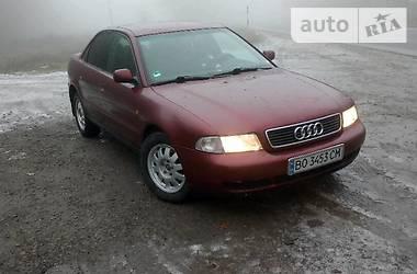 Audi A4 1998 в Кременце