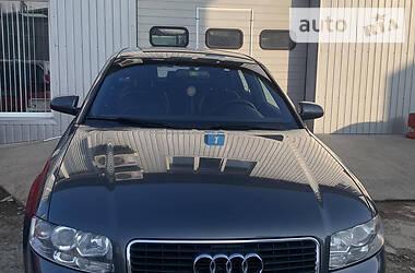 Audi A4 2003 в Чернівцях