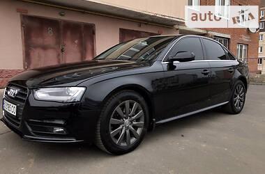 Audi A4 2013 в Тернополі