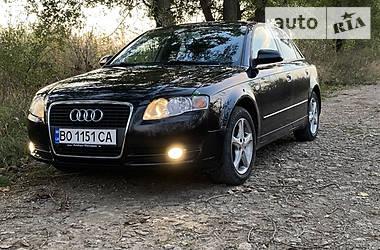 Audi A4 2007 в Тернополі