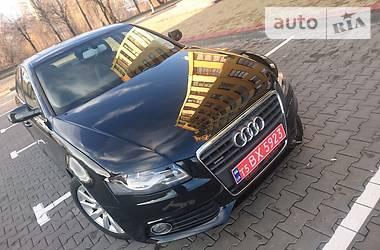 Audi A4 2010 в Луцке