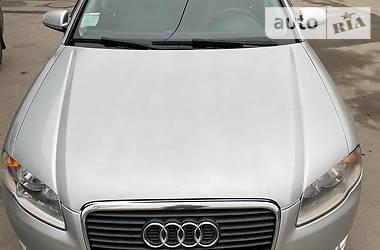 Audi A4 2007 в Шепетівці