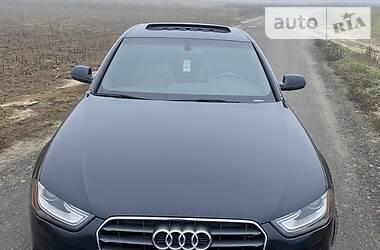 Audi A4 2014 в Броварах