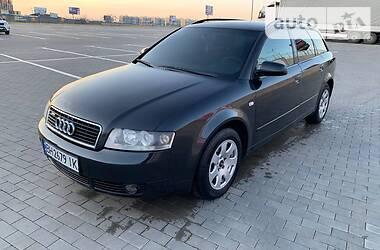 Audi A4 2003 в Одессе