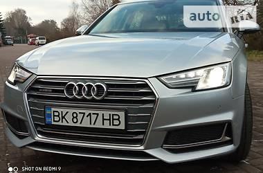 Audi A4 2016 в Рівному