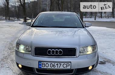 Audi A4 2001 в Тернополі