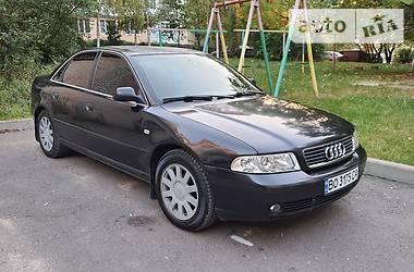 Audi A4 2000 в Тернополі
