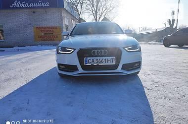 Audi A4 2014 в Смеле