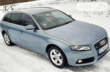 Audi A4 2010 в Виноградове