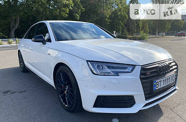 Audi A4 2017 в Новой Каховке
