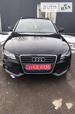 Audi A4 2010 в Кривом Роге