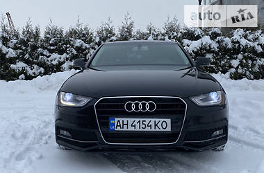Audi A4 2013 в Луцьку
