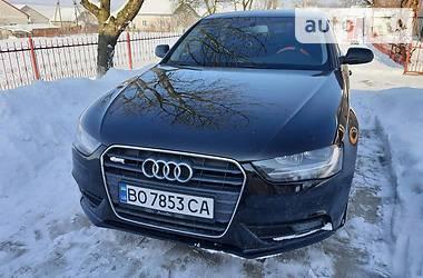 Audi A4 2012 в Тернополі
