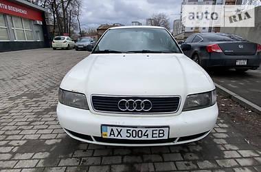 Audi A4 1995 в Харькове