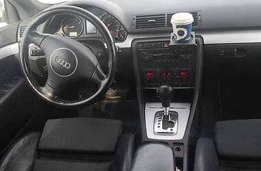 Audi A4 2003 в Киеве