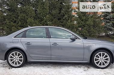 Audi A4 2015 в Тернополе